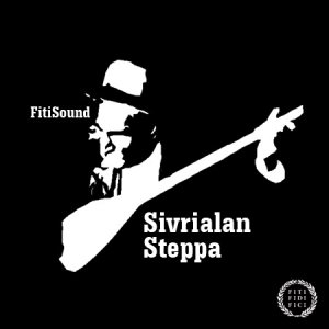 Image for 'Sivrialan steppa'