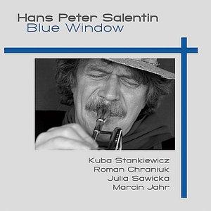 Bild för 'Blue Window'