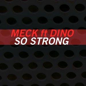 Bild für 'So Strong'
