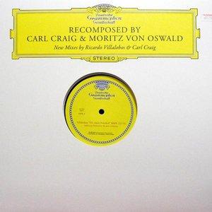 Image for 'Recomposed - New Mixes By Ricardo Villalobos & Carl Craig'
