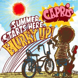 Image for 'Summer Starts Here. Hurry Up!'