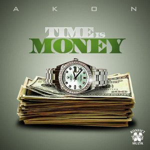 Image for 'Time Is Money - Single'