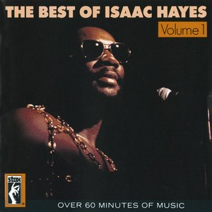 Immagine per 'The Best Of Isaac Hayes'