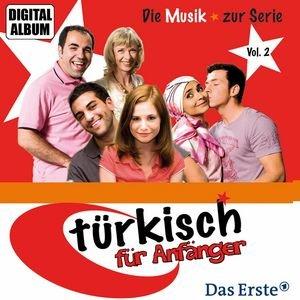 Image for 'Türkisch Für Anfänger Vol. 2'