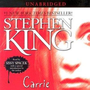 Bild für 'Carrie'