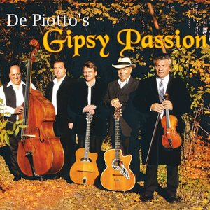 Image for 'Gipsy Swing'