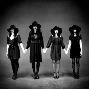 The Black Belles - What Can I Do?