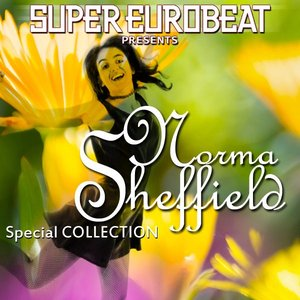 Image for 'SUPER EUROBEAT presents NORMA SHEFFIELD Special COLLECTION'