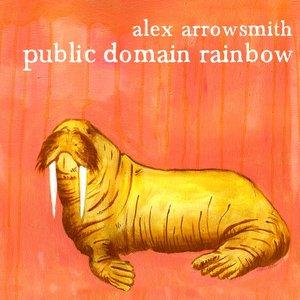 Image for 'Public Domain Rainbow'