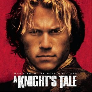 Image for 'A Knight's Tale (Score)'