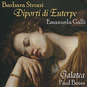 Image for 'Barbara Strozzi - Diporti di Euterpe'