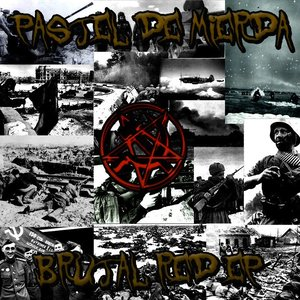 Image for 'Brutal Red EP'
