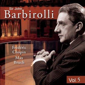 Image for 'Chopin: Piano Concerto No. 1 - Bruch: Violin Concerto (1937, 1942)'