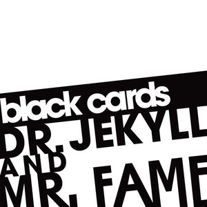 Image for 'Dr. Jekyll And Mr. Fame'