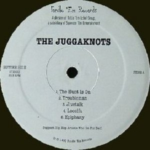 Image for 'The Juggaknots'