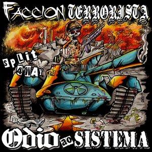 Image for 'Faccion Terrorista Ódio ao Sistema - Split 4 Way (2012)'