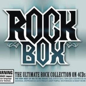 Image for 'Rock Box'