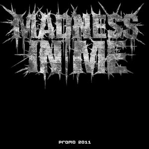 Image for 'Madness In Me [Promo 2011]'