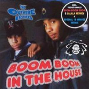 Image for 'Boom Boom In The House'