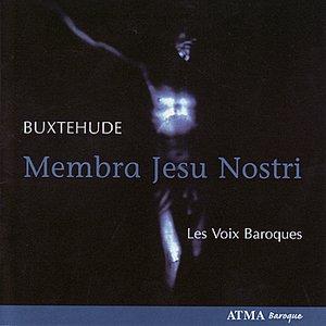 Image for 'Buxtehude: Membra Jesu Nostri'