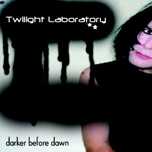 Image for 'Darker before dawn'