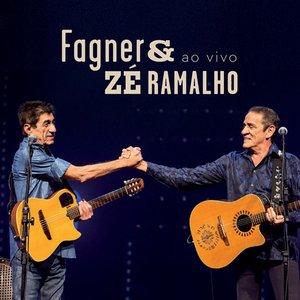 Image for 'Fagner & Zé Ramalho (Ao Vivo)'