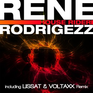 Image for 'House Rider (Club Mix)'