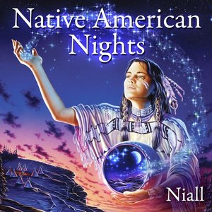 Image for 'Native American Nights'