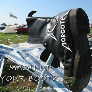 Image for 'Mash-Up Your Bootz, Volume 1'