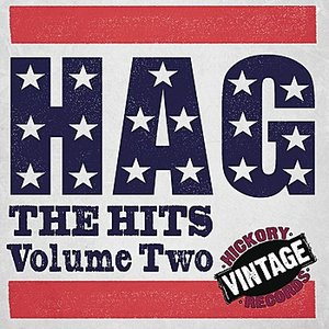 Image for 'HAG: The Hits Volume 2'