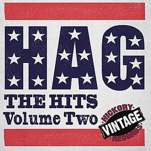Immagine per 'HAG: The Hits Volume 2'