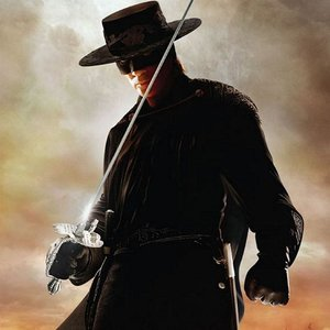 Image for 'Zorro'