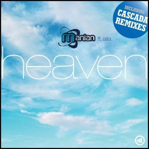 Image for 'Heaven (Discotronic Remix)'