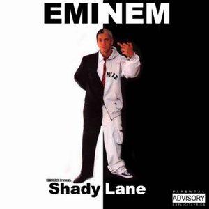 Image for 'Shady Lane'