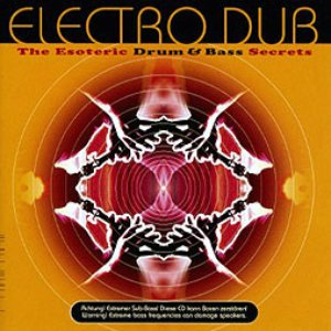 Image for 'Electro Dub'