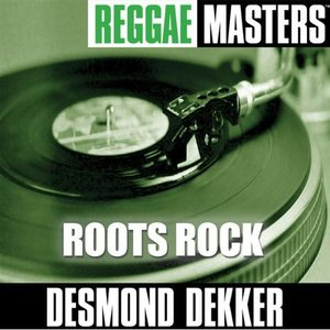 Image for 'Reggae Masters: Roots Rock'
