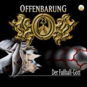 Image for 'Folge 06: Der Fußball-Gott'