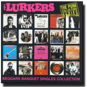 Image for 'Beggars Banquet Singles Collection'