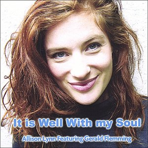 Image for 'It Is Well With My Soul'