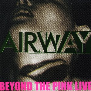 Image for 'Beyond The Pink Live'
