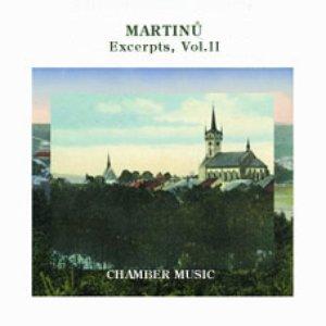 Bild för 'Excerpts Vol.2 (Chamber Music)'