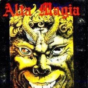 Image for 'Alta Magia'