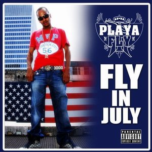 Image for 'Fly In July'