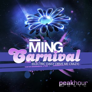 Image for 'Carnival (Electric Daisy Drive Me Crazy)'