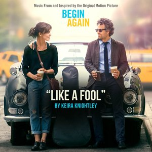 Image for 'Like A Fool'