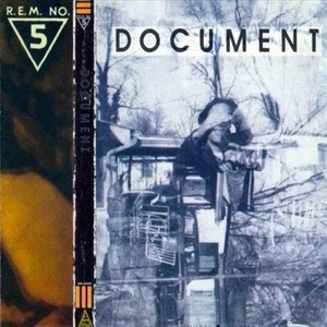 Image for 'Document (Digitally Remastered 99)'