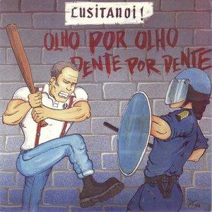 Image for 'Olho Por Olho Dente Por Dente'