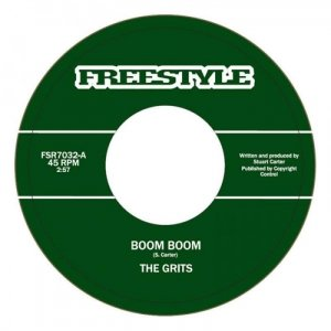 Image for 'Boom Boom'