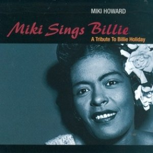 Image for 'Miki Sings Billie: A Tribute To Billie Holiday'