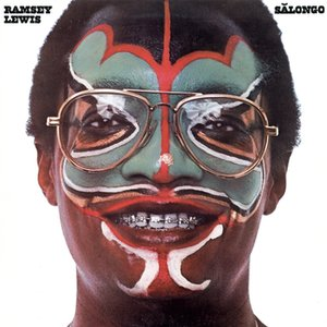 Image for 'SALONGO'